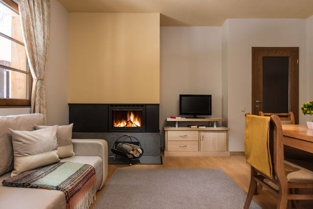 Effect Malina Residence - One bedroom apartment